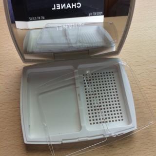 Chanel 香奈兒 粉餅盒 空盒 蜜粉盒 粉盒 非MAC NARS KATE ZA
