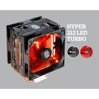 光華CUMA 散熱 Coolermaster Hyper 212 LED Turbo CP