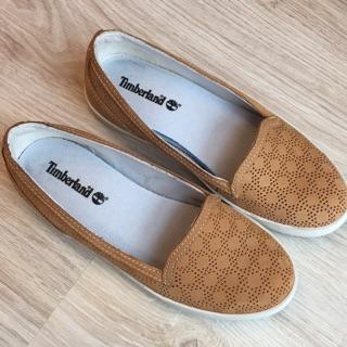 Timberland女休閒鞋 (US5.5)