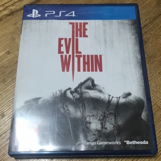 The evil within 邪靈入侵 1