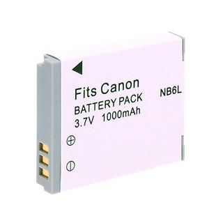 Canon NB-6L 電池 NB 6L SX610 SX700 SX710 HS 一年保固 【小布賣場】