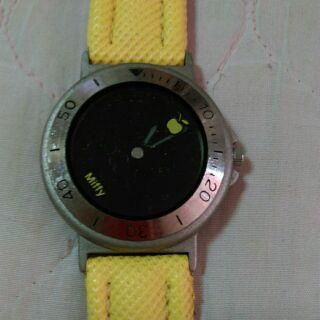 Miffy變化手錶