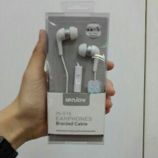 Ienjoy耳機