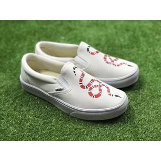 Vans Vault OG Style 36周年 LX Marshmallow 17SS 权志龙GD 蛇道 休閒男女鞋