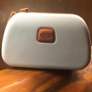 卡達航空 過夜包 最新天空藍 BRIC'S義大利行李箱品牌