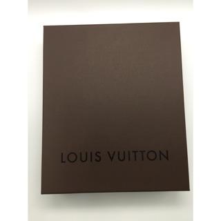 LV 路易威登 買衣服給的盒子。