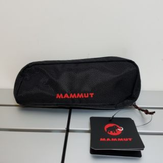 MAMMUT 長毛象 Wash bag travel 掛式盥洗包