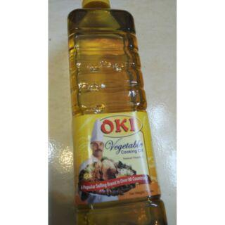 oki 食品級棕櫚油