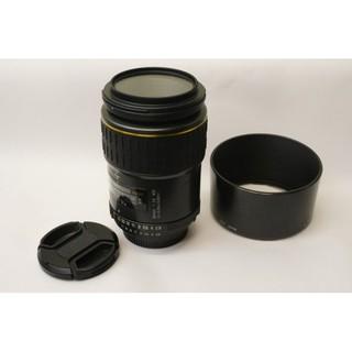 尼康 NIKON 用 TAMRON SP 90mm F2.8 MACRO 微距鏡頭 for N