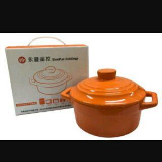 永豐金 法式烘焙湯盅