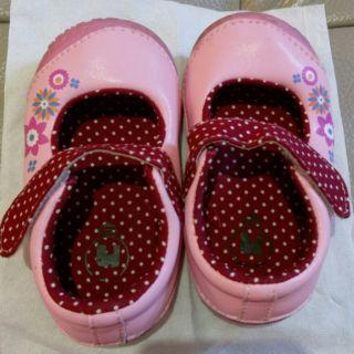 麗嬰房 學步鞋  二手