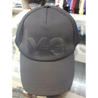 Y-3個性鴨舌帽