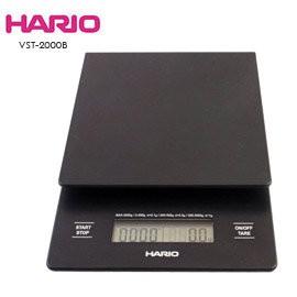 《限時促銷》公司貨日本HARIO電子秤VST-2000B