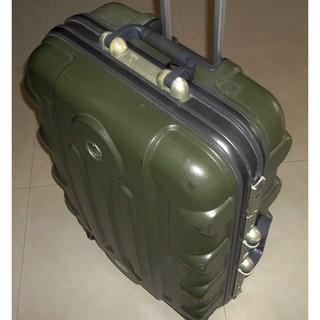 日系 SUNCO Since 1893 日本品牌 32吋 歐美 大容量  硬殼四輪行李箱   售400元面交自取