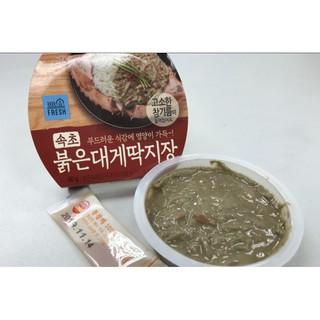 韓國GS25 蟹膏  低溫宅配 白飯殺手 代購