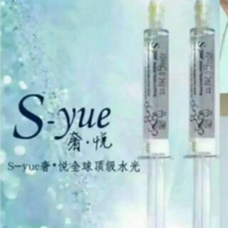 S-yue