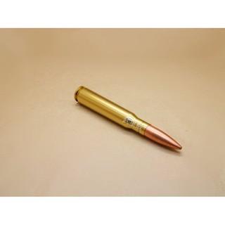 50機槍 M82A1 裝飾彈 (彈殼彈頭子彈步槍Browning 50 BMG 12.7 * 99mm