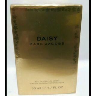Marc jacobs daisy 小雛菊女性淡香精50ml限量款