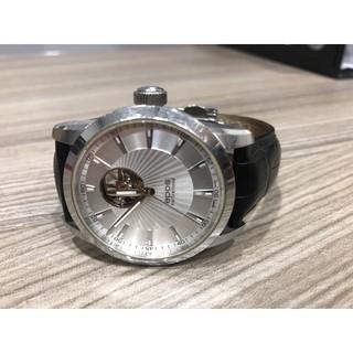 epos Sophistiquee 自動上鍊機械腕錶3423白