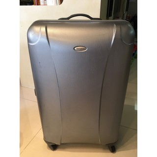 Samsonite硬殼行李箱32吋