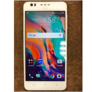 HTC Desire 10 lifestyle 32GB 白