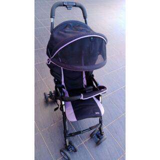 Aprica嬰兒推車