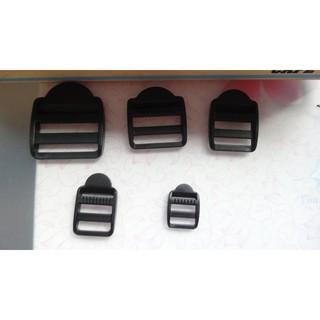 塑鋼扣具 目字扣 樓梯扣 后背包 調整背帶 3.8cm 3.2cm 2.5cm 2cm 1.5cm 愛心手工材料鋪