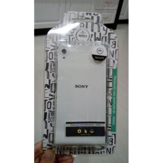 全新  Sony Z5 背蓋