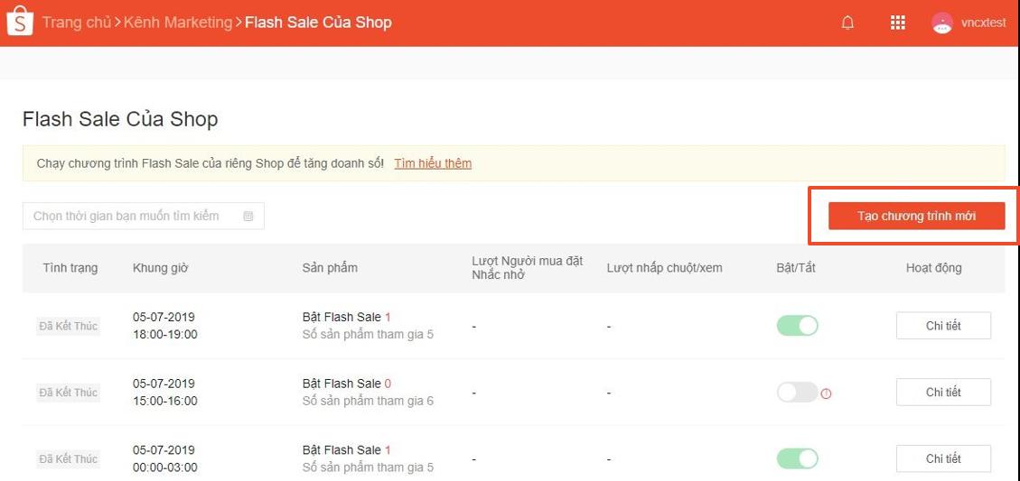 Flash Sale Shopee - Cách thu hút khách hàng và gia tăng đơn hàng hiệu quả 6