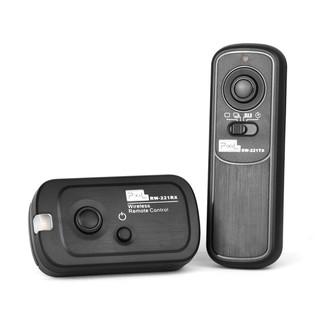 [控光後衛] PIXEL 品色 RW-221/DC2 無線電快門遙控器 公司貨