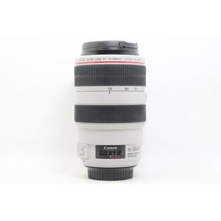 【高雄青蘋果3C】CANON EF 70-300MM F4-5.6 L IS USM 胖白 望遠鏡頭 %2321900