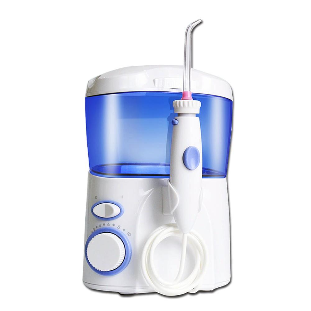 Oralcare艾爾 脈衝式家用型高效能沖牙機/洗牙機(OC-1200) 蝦皮24h
