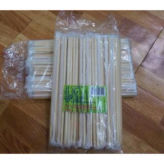 6.0免洗筷 [50雙] 免洗筷子 筷子 竹筷 環保筷