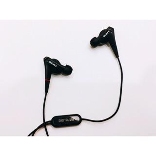 SONY XBA-NC85D 入耳式平衡電樞數位降噪耳機