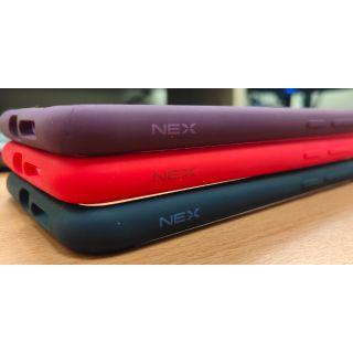 vivo nex 雙螢幕手機 保護殼 原廠 手機殼