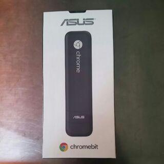 全新未拆Asus cs10 Chromebit電腦棒
