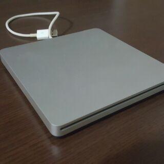 APPLE 原廠 USB SuperDrive 外接光碟機 出清