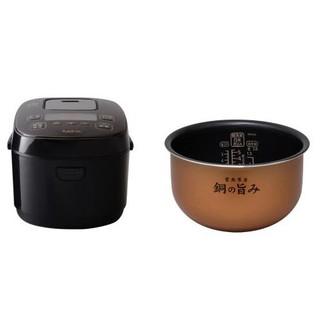 日本 現貨 電鍋 電子鍋 飯鍋 IRIS JRC-IB50-BK