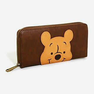 美國連線購Go ♥♡♥官方正貨。美國迪士尼 Disney  小熊維尼 維尼 新款 長夾