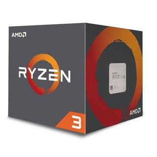 ~超商取貨付款~ AMD Ryzen 3 1200 AM4 CPU 全新品含風扇