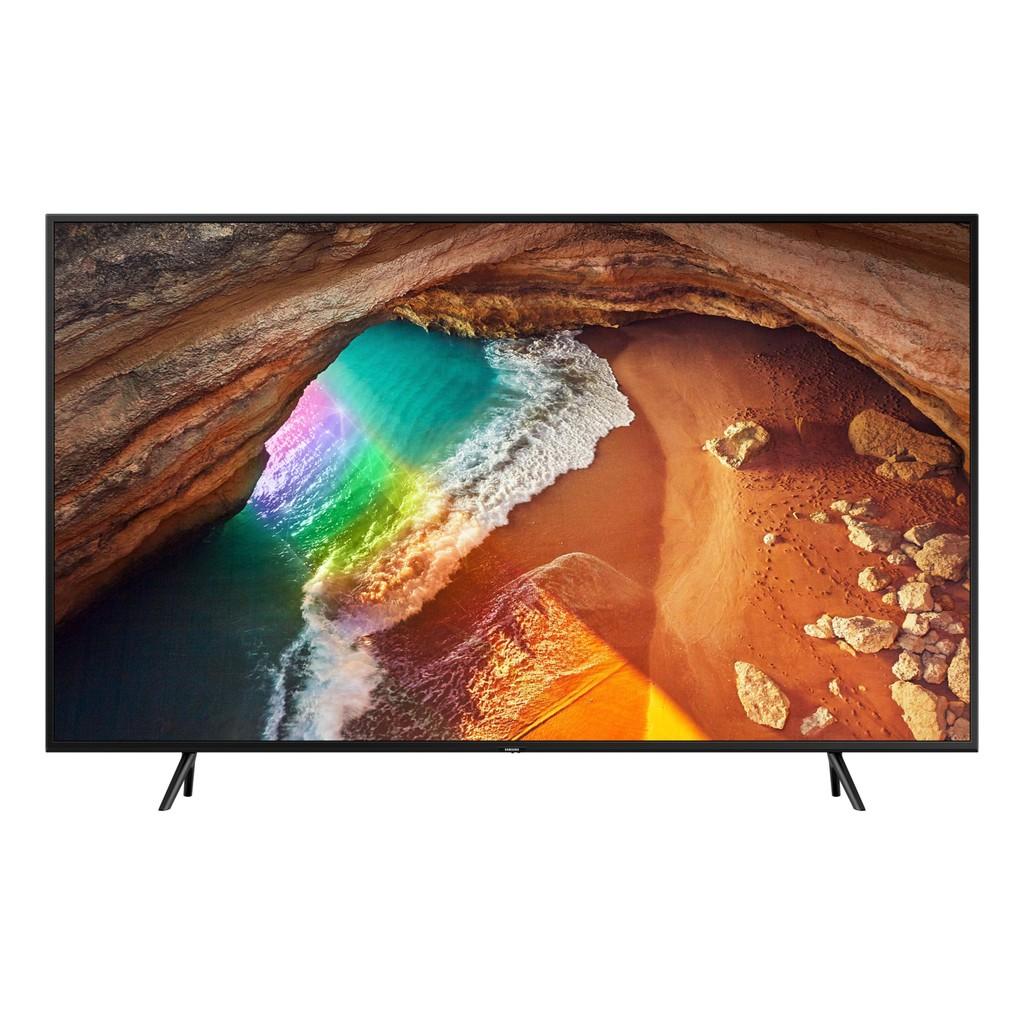 【SAMSUNG 三星】65吋QLED聯網4K電視QA65Q60RAWXZW