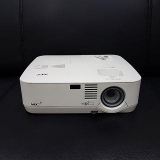 NEC投影機NP510(故障)