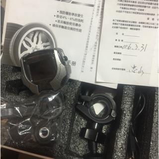 免運費!全新 雲圖 MT01 tpms 胎壓偵測器 機車 重機 胎外式胎壓偵測器!