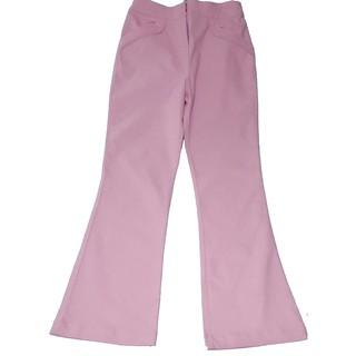 二手百事特 ELLE粉紅長褲 150公分 女童裝