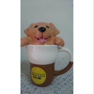 寵物造型馬克杯