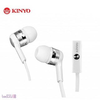 KINYO 手機專用耳機麥克風