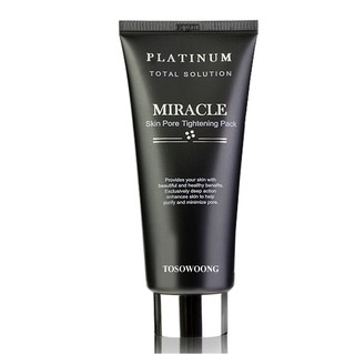 Platinum Pore Tightening Pack收縮毛孔面膜 150g~現貨
