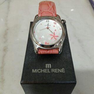 Michel rene 手錶