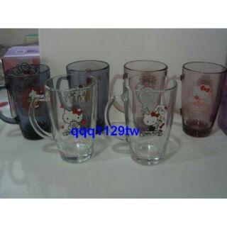 (一套6款$1仟)7-11 40週年 Hello Kitty馬克杯(新年+情人節+隱藏版)(另水波紋對杯美樂蒂雙星仙子)