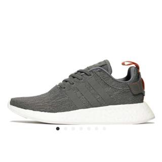 童鞋 adidas Originals NMD R2(us10/uk9.5)